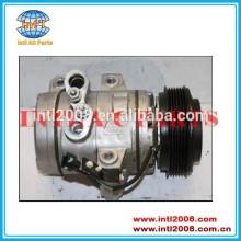 Dks17ds para nissan um/c ac compressor de ar da bomba para ford focus de trânsito 8s4z19703ba 8s4319d629ac