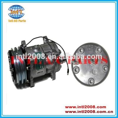 Co 4514c um novo/c compressor& conjunto de embreagem sd5h14 4514 6629
