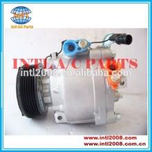 Auto um/compressor ac para mitsubishi lancer qs90 2008-2015 ac bomba qs90 7813a212
