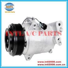 92600-zl90a 92600-zl90b 58410 4715013 dks17d compressor ac para nissan pathfinder