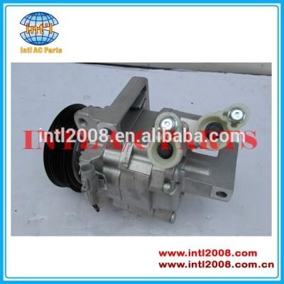 Ac auto compressor dkv06r para citroen/peugeot toyota aygo 88310- 0h010/0h020