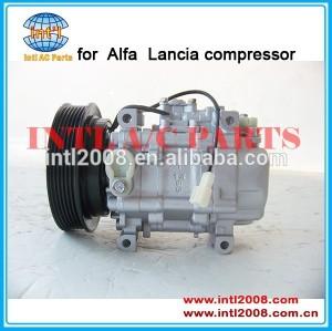 Pv6 447100-0590 para Fiat Alfa Lancia Denso TV12SC / TV14SC