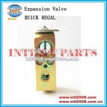 Válvula de expansão ar condicionado carro A / C kit para Peugeot 206 / BMW / BUICK REGAL válvula de expansão compressor parte