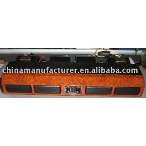 Auto a/c evaporator (BEU-223L-100)