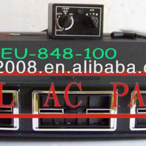 BEU-848-100 848 Under dash ac a/c evaporator unit box boxes ASSEMBLY LHD FALRE TYPE 848 EVAPORATOR UNIT 12V/24V