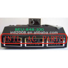 Beu-848-100 848 ar ac um/c condicionado evaporador assembléia caixas caixa de montagem da unidade rhd o- ring tipo 848 evaporador unidade 12v/24v