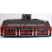 Beu-848-100 ac um/c ar condicionado evaporador assembléia unidade caixa de montagem rhd falre 848 tipo evaporador unidade 462x337x330mm