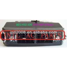 Flare rhd um/c ac ar condicionado sob traço evaporador caixas caixa de montagem beu-432-100 fórmula ii unidade de evaporação 370x290x323mm