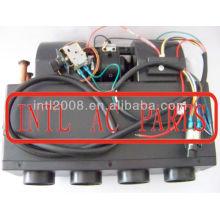 Bec-432-000 evaporador unidade 432 conjunto evaporador fórmulaii unidade de evaporador assembléia oring rhd 370*290*292mm tipo