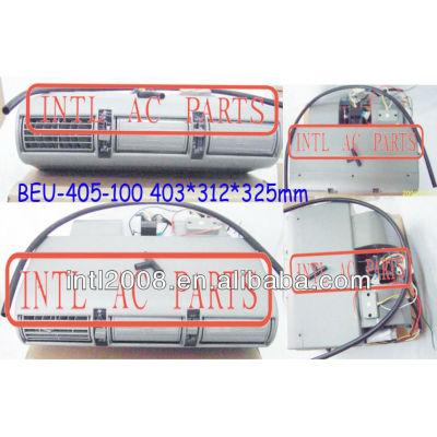 Beu-405-100 fórmula iii um/c ac ar condicionado sob traço evaporador caixas caixa 405 evaporador assembléia lhd o- ring 403*312*315mm