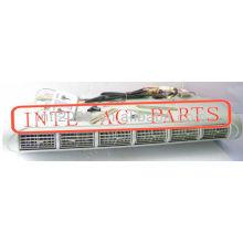 Sob o traço underdash ac um/c ar condicionado evaporador unidade de montagem da caixa beu-226-100 fórmula micro- ônibus evaporador unidade de montagem