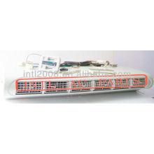 226 evaporador unidade 226 evaporador assembléia beu-226-100 fórmula micro- ônibus unidade evaporador assembléia com oring 805*705*365mm rhd