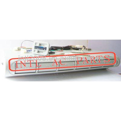 Flare lhd 226 beu-226-100 fórmula micro- um ônibus/c ac ar condicionado sob traço evaporador caixas caixa de montagem da unidade 805*705*365mm