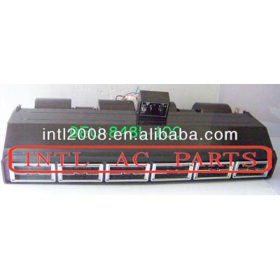 848l evaporador unidade caixa 848 evaporador assembléia beu-848l-100 fórmula micro- ônibus evaporador unidade de montagem de lhd o- ring