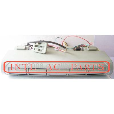 Beu-228l-100 fórmula mini- ônibus sob traço underdash ac um/c ar condicionado evaporador unidade de montagem da caixa caixas