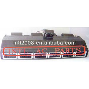 848L BEU-848L-100 Formula Micro-Bus Under dash ac evaporator unit / assembly underdash a/c air conditioner add on unit