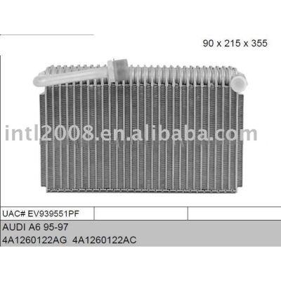 Auto evaporaotor para AUDI A6 95-97