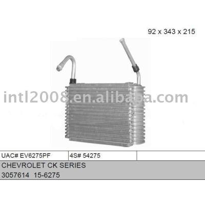 Auto evaporaotor para chevrolet ck series