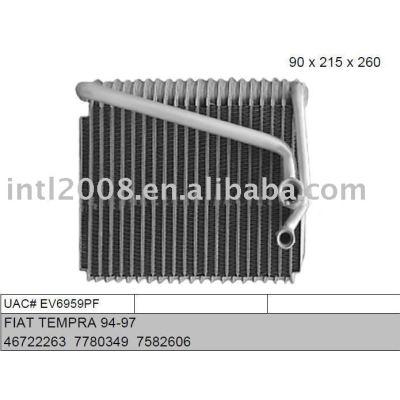 Auto evaporador para fiat tempra 94-97