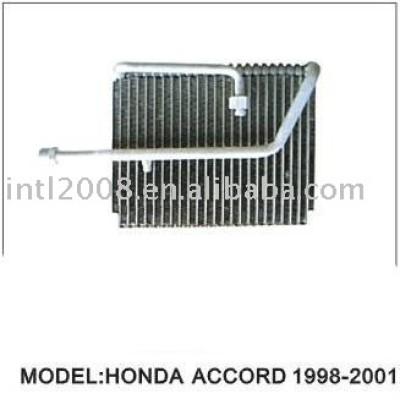 Auto evaporaotor para honda accord 1998-2001