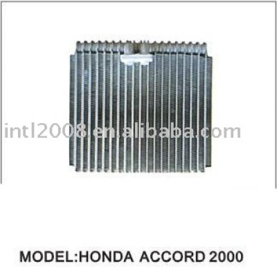 Auto evaporaotor para honda accord 2000