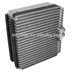 Auto evaporador/ auto evaporador ac/ evaporador carro/ bobina de evaporador