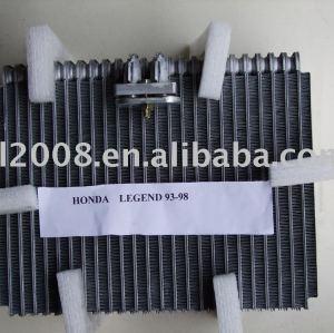 Auto evaporador para HONDA LEGEND 1993-1998