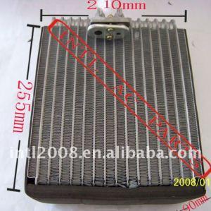 Auto evaporador para toyota rav4
