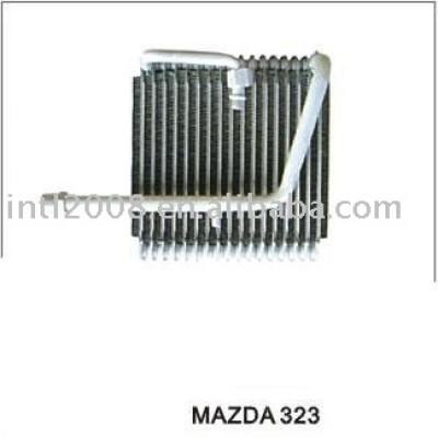 Auto evaporaotor para mazda 323