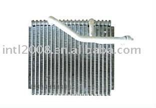 Auto evaporaotor núcleo para NISSAN A33