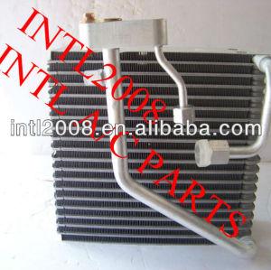 bobina de evaporador automático para toyota r134a cds