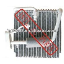 Ac auto ( um/ c ) evaporador para honda civic r134a 1997 80215st3g11