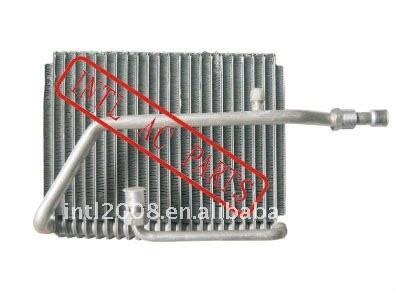 Auto evaporador para honda 98-2001 oem#80215584a01