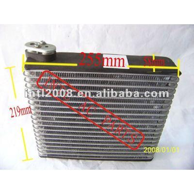 Ac auto ( um/ c ) evaporador para honda fit vios caber bav2213 oem#80213aag01