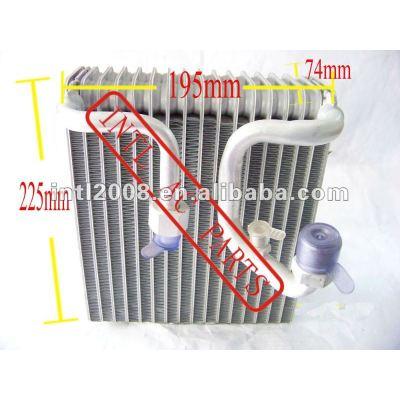 Ac auto ( um/ c ) evaporador para mazda 626 venda quente em médio oriente