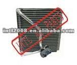 Ac auto ( um/ c ) evaporador para spectra 5 2005-2007 oem#97139 - 2f000