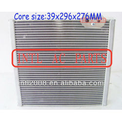 Carro com ar condicionado ar condicionado ac um/c núcleo do evaporador bobina toyota avalon camry lexus es350 88501-06080 8850106080 88501-28400