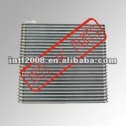 Ac auto ( um/ c ) evaporador para toyota avalon/ solara/ camry 2000-2008 oem#88501 - 07020
