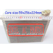 88501-52040 88501-52041 ar condicionado do carro ac um/c núcleo do evaporador bobina/do corpo para toyota echo scion xa xb