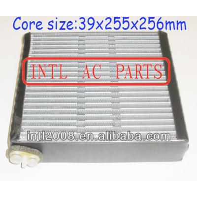 Ar condicionado carro ac evaporador núcleo bobina Toyota Corolla Matrix Prius ar condicionado A / C do evaporador núcleo do corpo 88501-02180 8850102180