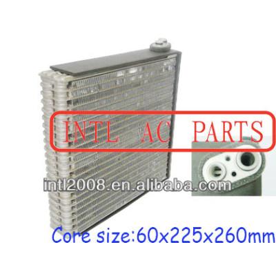 Ar condicionado carro ac evaporador núcleo bobina Toyota Vios ar condicionado A / C do evaporador núcleo do corpo 447600-8890 4476008890