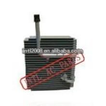 Ac auto evaporador para 1994-1996 nissan maxima oem# 27280 - 40u01 27280 - 40u08