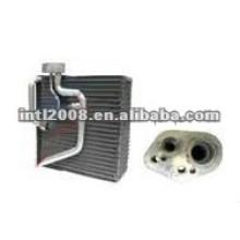 Ar condicionado auto evaporador da ca para a mitsubishi 1992-1993 mb939448