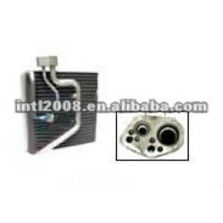 Ac auto evaporador para junho 1993-2002; 1.5l, 1.8l mr360015 mr168194 mitsubishi lancer 1994-1998
