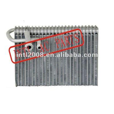 Ac auto evaporador para peugeot 307