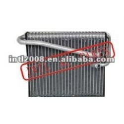 Ac auto evaporador para chevrolet astra/ vectra opel astra/ zafira