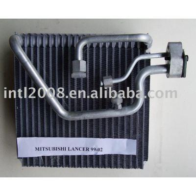 Auto evaporador para o mitsubishi lancer 1999-2002