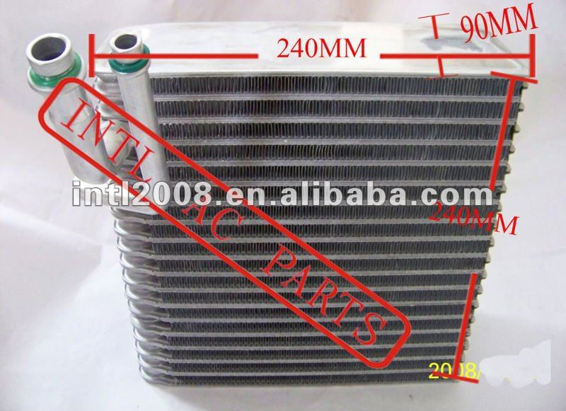 For Jeep Grand Cherokee 2002-2004 Replace A//C Evaporator Core