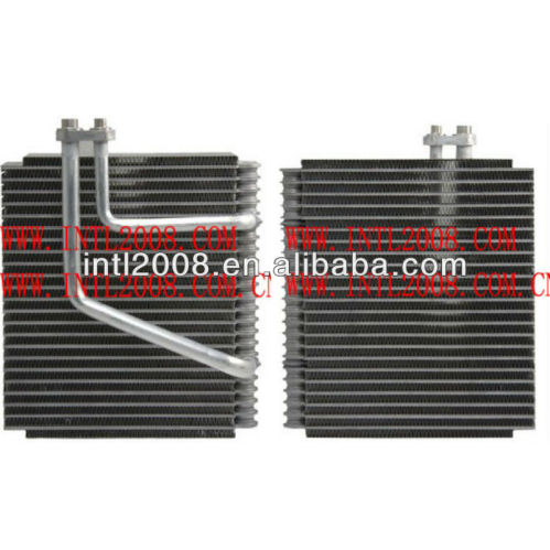 Auto Ac Evaporator Core Body For Nissan Pathfinder Infiniti G Qx Evaporator Plate Fin J J