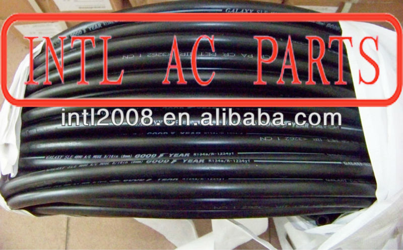 GOOD YEAR GALAXY SLE 4890 A/C HOSE 5/16in (8MM) for R134A/R-1234yf Air Conditioner /AC system